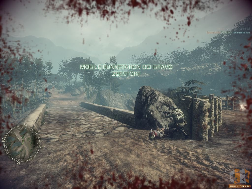 Battlefield: Bad Company 2 Vietnam to Delight Shooter