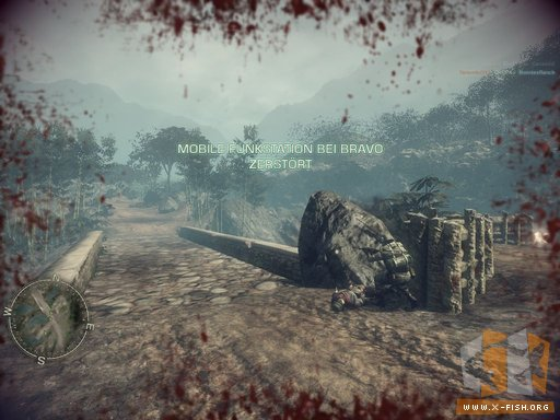 Battlefield: Bad Company 2 Vietnam: Screenshot