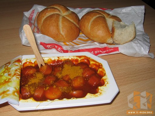 Meica »Curry King«